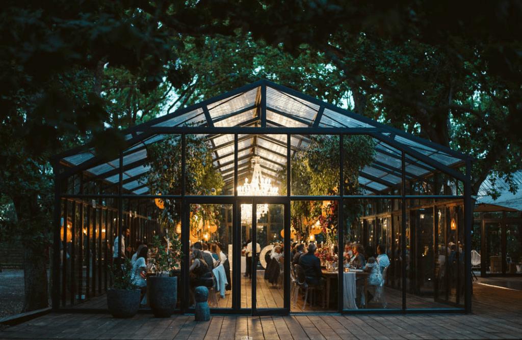 overberg wedding venues