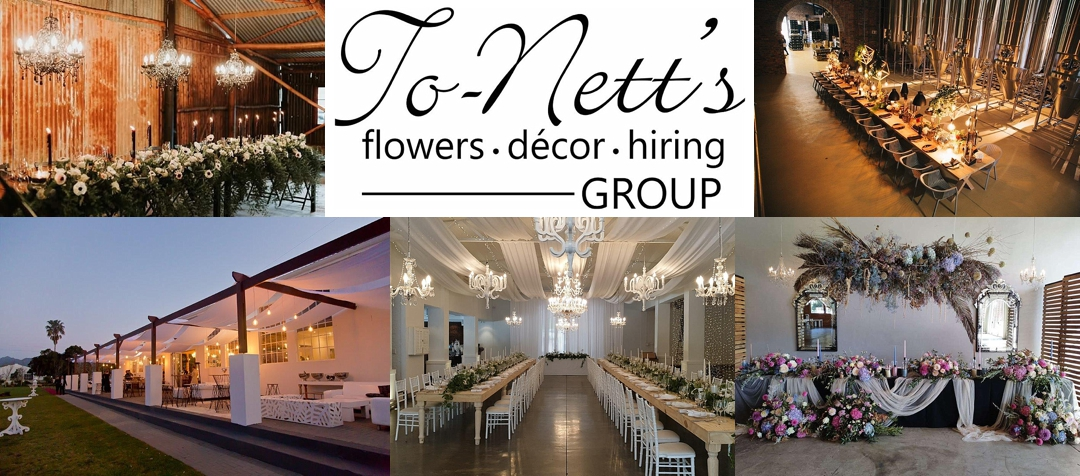 Wedding Decor and Hiring companies