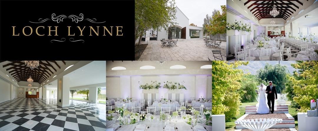 northern suburb wedding venues