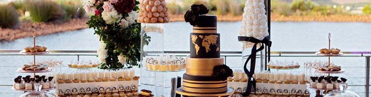 wedding cake baker