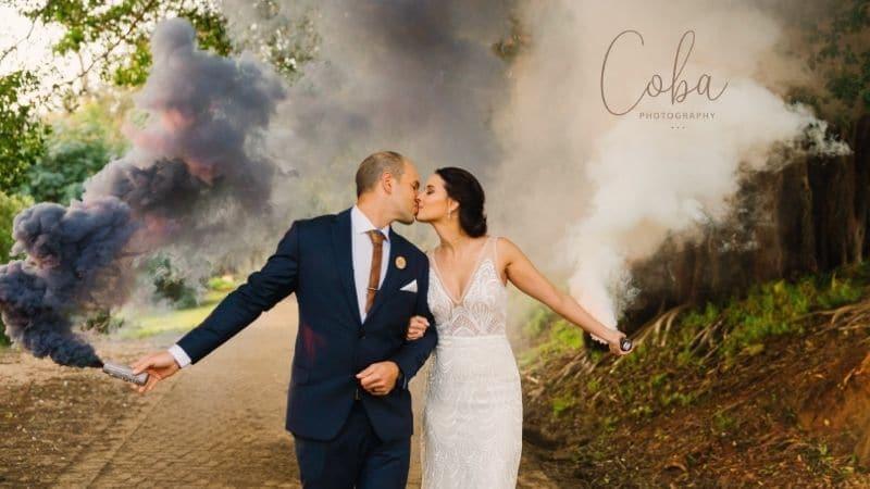 COBA WEDDING PHOTOGRAPHER