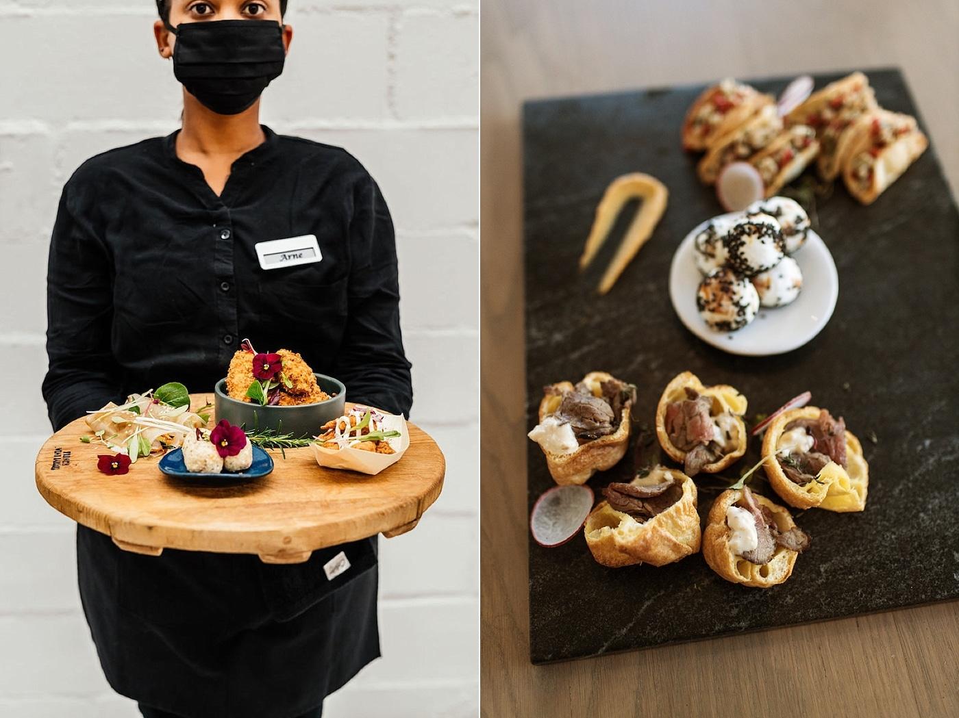 concept food